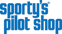 Sporty's Pilot Shop Logo