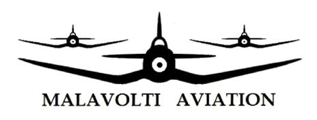 Aircraft Specialties Logo