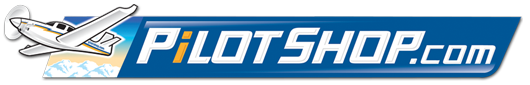 Pilot Shop Logo